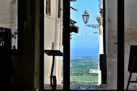 魅惑のシチリア×プーリア♪ Vol.631 ☆オストゥーニ:4回目の再訪 お馴染みのラ・ソッミタ♪