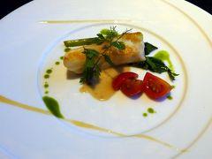 夏の紀伊半島3泊 エクシブ鳥羽アネックス イタリア料理 アラゴスタの夕食