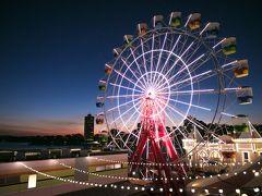 オーストラリア2泊4日 色鮮やかな真冬のシドニーひとり旅