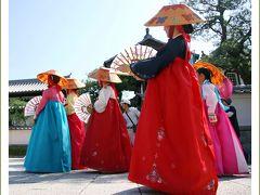Solitary Journey[1117]色あざやかな民族衣装に身を包んだ女性たちが練り歩く歴史絵巻♪<朝鮮通信使再現行列>広島県下蒲刈町