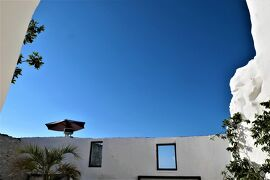 魅惑のシチリア×プーリア♪ Vol.635 ☆オストゥーニ:高級ホテル「ラ・ソッミタ」スイートルーム まったりとくつろぐ♪