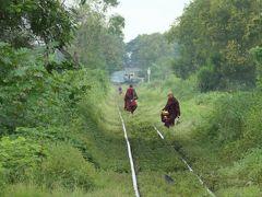 ヤンゴン環状線