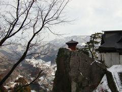 東北旅行(松島→遠野→山寺)
