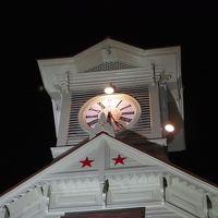 札幌その5、大倉山ジャンプ場、サッポロビール園そして時計台