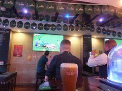 2019秋、緑の国アイルランド8日間**(2)ラグビーW杯日本vsアイルランド観戦