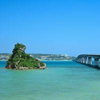 1泊2日で沖縄を満喫した旅