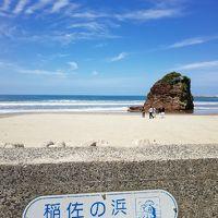 初夏・サンライズ出雲で行く女一人旅2泊3日�(出雲大社編)