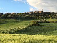 春のイタリア旅行2019-5 オルチャ渓谷 その2