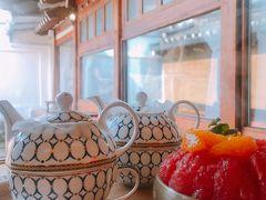 イクソンドン(益善洞)韓屋カフェ