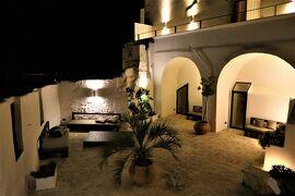 魅惑のシチリア×プーリア♪ Vol.657 ☆オストゥーニ:高級ホテル「ラ・ソッミタ」ファンタスティックなスイートルームテラス♪