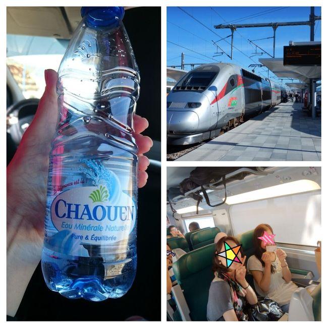 陸路国境越えをし、シェフシャウエンへ。<br /><br />1泊ですが青いだけなので十分でした。<br /><br />蒼い街のあとは『世界三大ウザい街』の一つ、マラケシュ。<br /><br />アフリカ初の高速鉄道で目指します。<br /><br />ジブラルタル・セウタ<br />https://4travel.jp/travelogue/11550562<br />マラケシュ<br />https://4travel.jp/travelogue/11552658<br />砂漠ツアー<br />https://4travel.jp/travelogue/11553098<br />フェズ<br />https://4travel.jp/travelogue/11557295