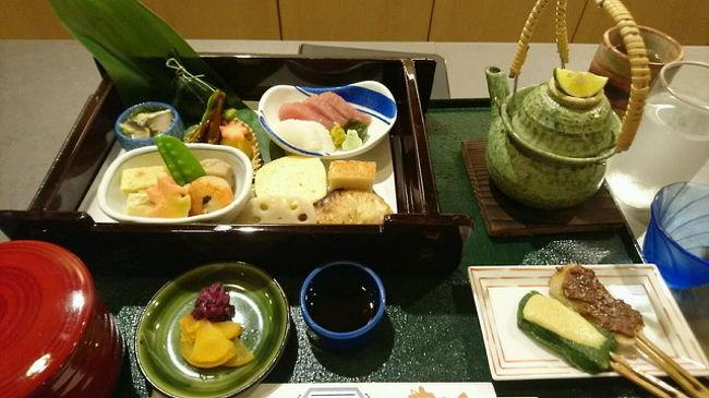 1泊2日で京都に。2日目