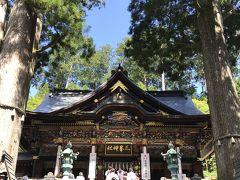 埼玉県秩父 神社参拝