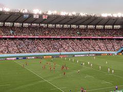 イングランド 対 アルゼンチン