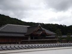 なかなかの風情のある町ー高座神社・達身寺・柏原八幡神社ー