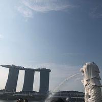 初シンガポールはマリーナベイサンズに泊まりたい!2019 3日目