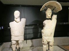 サルデーニャ島とコルシカ島の博物館を見る