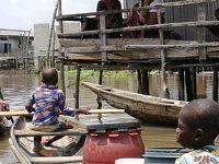 女ひとり、西アフリカを行く!⑤~水上都市、ガンビエ。ベナン編~