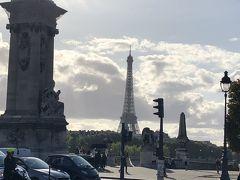 12年ぶり弾丸フランス出張・トゥールーズとパリ