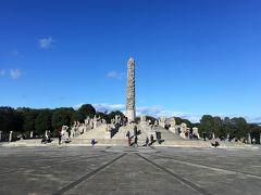 ヴィーゲラン彫刻公園