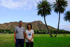 ハワイ旅行記2019 9月1日 ワイキキ・ロイロイ編