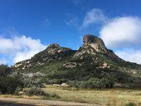 オーストラリア メルボルンから2週間、キャンプ、レンタカー旅 4 アルパイン国立公園