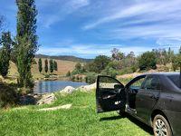 オーストラリア メルボルンから2週間、キャンプ、レンタカー旅 5 南部海岸
