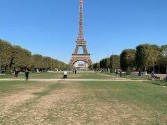 アヴィニョンで結婚式のついでにパリ旅行4