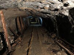 台湾 初の炭鉱ツアーへ。そして台風で帰れなくなるの巻 その1
