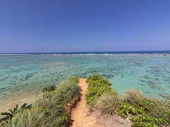 まだまだ夏! 弾丸だけどのんびり出来た沖縄