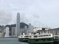 2019年6月香港