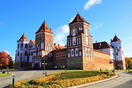 コーカサス3カ国とベラルーシ、ウクライナに行ってみて分かったお国柄4ベラルーシ