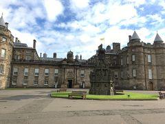 2016/10/12~27:スコットランド&イングランド旅行記 ~そうだ、仕事辞めてスコットランドに行こう!~⑥エジンバラ観光その2