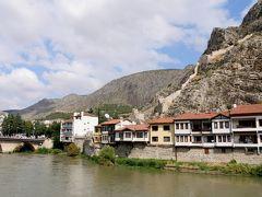 2019.8トルコの知人を訪ねる21-Amasyaへのドライブ