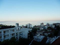 暮らすようにトルコを旅する14ーアパート泊まり歩き編(チェシメその1)