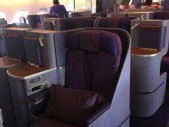 A380に乗るのが目的のバンコク旅 4・5日目