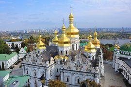 コーカサス3カ国とベラルーシ、ウクライナに行ってみて分かったお国柄5ウクライナ
