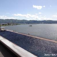 善光寺満願報告&諏訪大社4社巡り★萃sui-諏訪湖で2泊3日(2018)