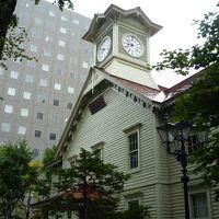 札幌市内観光�