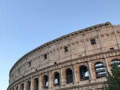 2019お盆にローマへ【古代ローマを感じるには暑すぎたぁ】