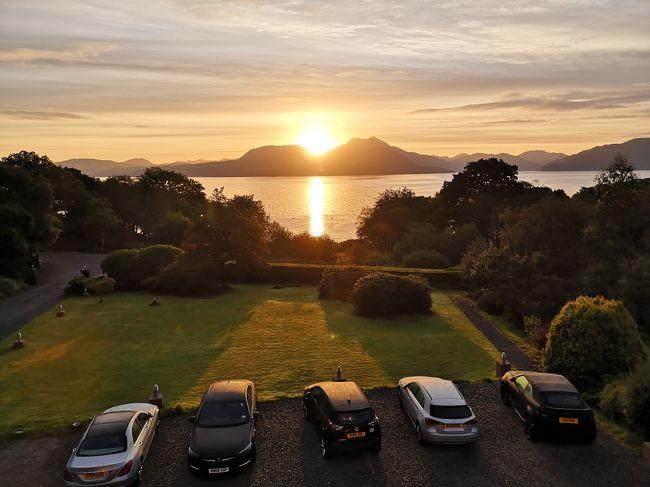 スコットランドとアイルランドの自然を巡るドライブ旅(②ネス湖・スカイ島)