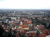 中欧旅行記(5)(スロベニア)