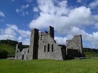3歳児を連れてアイルランドを適当に旅行してきました〜�Foreの7不思議とニューグレンジファーム