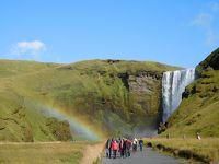 大自然の絶景に出会う!アイスランド周遊ドライブの旅(その7)~南海岸観光&シークレットラグーン経由ゲイシールへ~