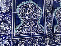 蒼の世界に浸るウズベキスタンの旅  2日目の2 カラカルパクスタン共和国~ヒワ