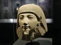 ブダペスト国立西洋美術館【2】古代エジプト