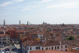 ムラーノ島とヴェネチアの街歩き(2019年北イタリア ドロミテの旅 12日間)