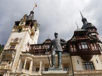 2019GW ブルガリア・ルーマニア その17 まだまだ続くペレシュ城見学後半はオプショナルツアー