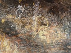 南半球初訪問☆オーストラリアの大自然&もふもふに癒される旅�エアーズロック2日目+夜シドニー