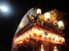 20190713:夏祭り@佐原の大祭